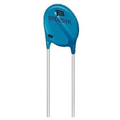 Varistors 420Pf 240Volts 10