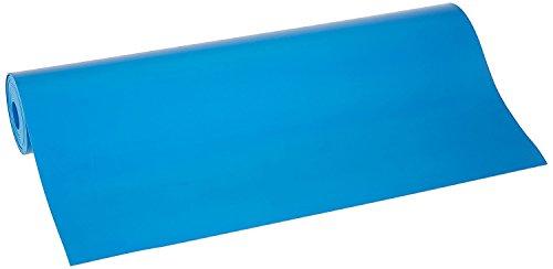 Bertech ESD Mat Roll 25 Wide x 20 Long x 0093 Thick Blue