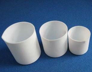 500 mL PTFE Beaker 1 pcs