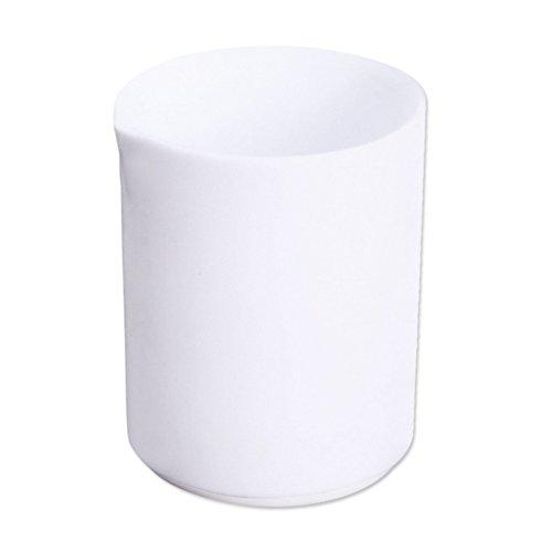 Deschem 50mlPTFE Beaker Low FormLab Polytetrafluoroethylene Plastic Ware