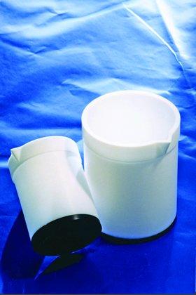 Thermotech PTFE Beakers 100 ml
