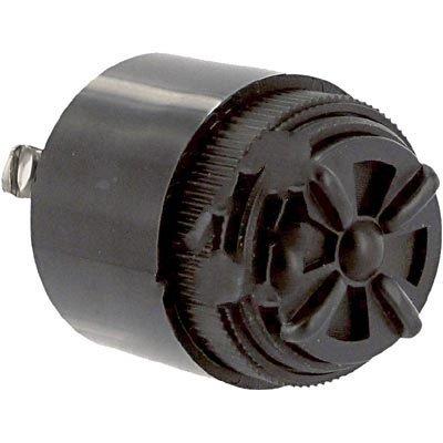 FLOYD BELL INC XB-09-312-SM Audio Alarm Horn BEEP Tone Medium Rate Panel Mount 512VDC
