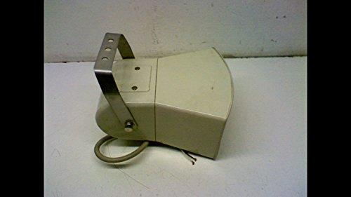 Patlite Ew-24Mg MelodyAlarm Horn 12-24V AcDc 8W Ew-24Mg