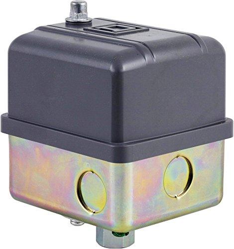 Square D by Schneider Electric 9013GHB2J30 Pressure Switch 200250 psi Sensor NEMA 3R Enclosure 14 NPSF 80-100 psi Points