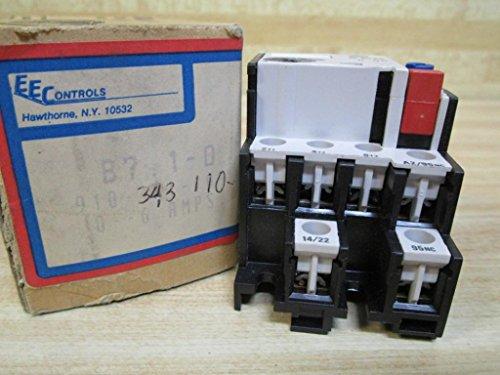 AEG 910-343-110-00 Relay 91034311000