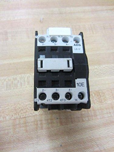 AEG LS1710 E Contactor 910-302-663-22