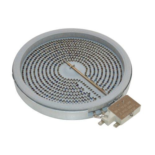 Genuine AEG Cooker Hotplate Element - 1800 Watts 3740636216
