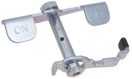 Shepherd NFC-32276 Swivel Caster Brake Kit Faultless Caster Rollock Brake Kit