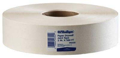 Saint Gobain FDW6619-U 2 X 500 Paper Joint Drywall Tape