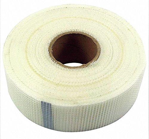 Westward 13A757 Drywall Tape Fiberglass 2 In x 500 ft