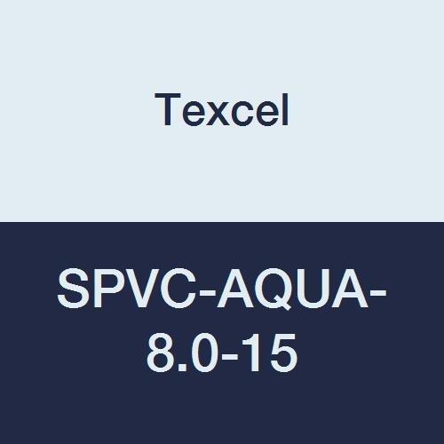 Texcel SPVC-AQUA-80-15 PVC Water Suction Hose 8 x 15