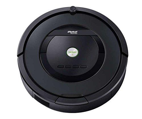 iRobot Roomba 805 Robot Cleaning Vacuum Carpet Hardwood Tile Smart Vacuum