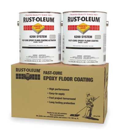 Concrete Saver 251765 6200 Floor Coating Kitdunes Tan1 Gal