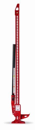 Hi-Lift Jack HL485 48 Hi-Lift Red All Cast Jack