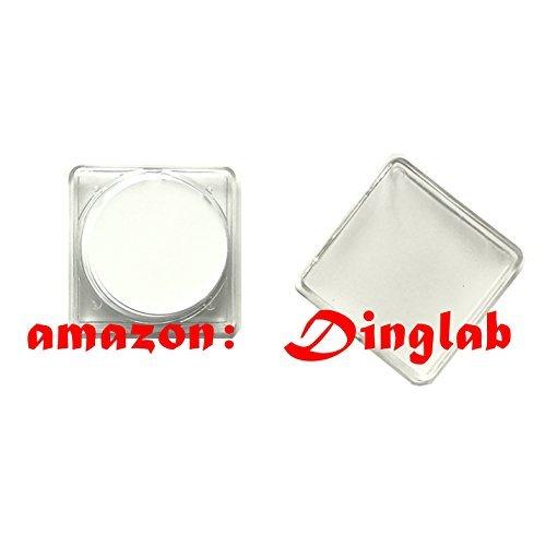 DinglabOD 50mm01 MicronCellulose Acetate Membrane Filter50PcsLot