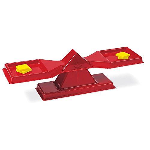 ETA hand2mind Mini Red Student Balance