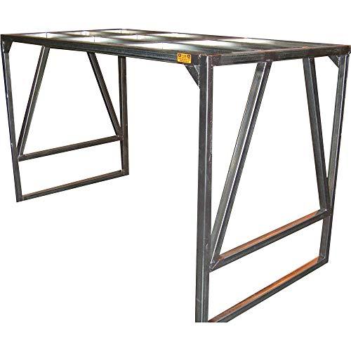 Ancra Standard Pallet Deck - 46inL x 92inW x 56inH Model Number 49988-10