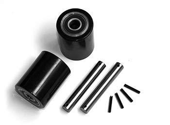 Crown PTH50 Standard Pallet Jack Load Wheel Kit