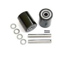 Multiton TM or J Standard Pallet Jack Load Wheel Kit