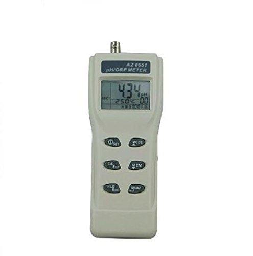 SSEYL AZ-8651 PHOxidation Reduction Potential Meter Tester AZ8651