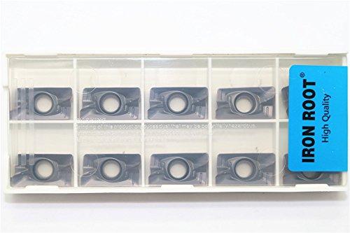 10P APMT 1604PDER-FM P6115 CNC Carbide insert For Stainless steelsteel