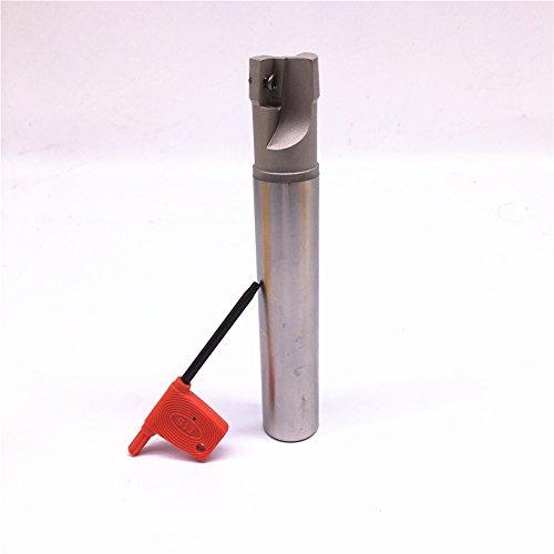 GBJ-1 BAP 400R C24-25-150 Face Milling Arbor For APMTAPKT1604PDER M4 T15