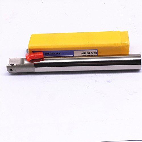 GBJ-1 BAP 400R C24-25-200 Face Milling Arbor For APMTAPKT1604PDER M4 T15