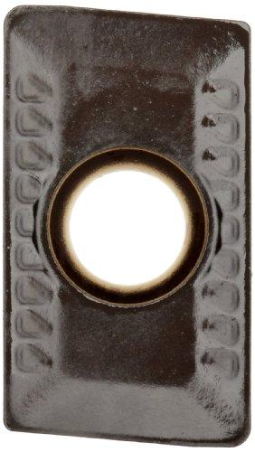 Sandvik Coromant CM BALL NOSE  Carbide Milling Insert APMT Style Diamond GC4240 Grade Multi-Layer Coating APMT160408M0187 Thick 0031 Corner Radius Pack of 10