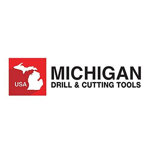 MICHIGAN DRILL 18-12 ER Spring Collet Set ER20S