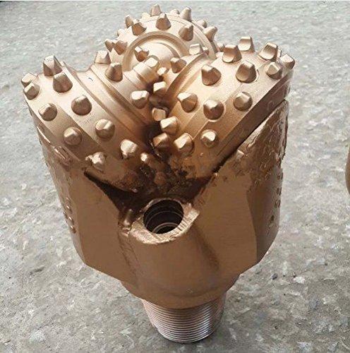 GOWE three cone rotary tci tricone diamond core bit 8 12 hammer bitoil drilling tricone bit