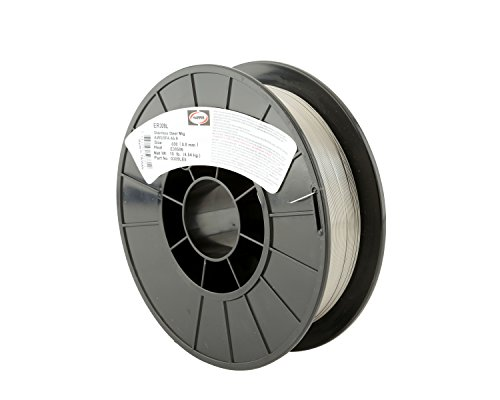 Harris 0309LE5 309L Welding Wire Stainless Steel Spool 0030 x 10 lb