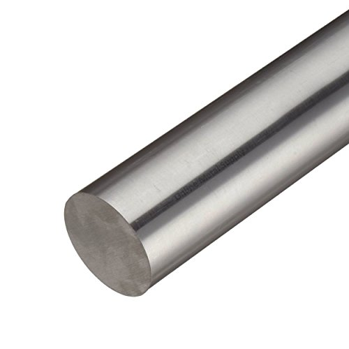 Online Metal Supply 17-4 Stainless Steel Round Rod 2000 2 inch x 2 inches