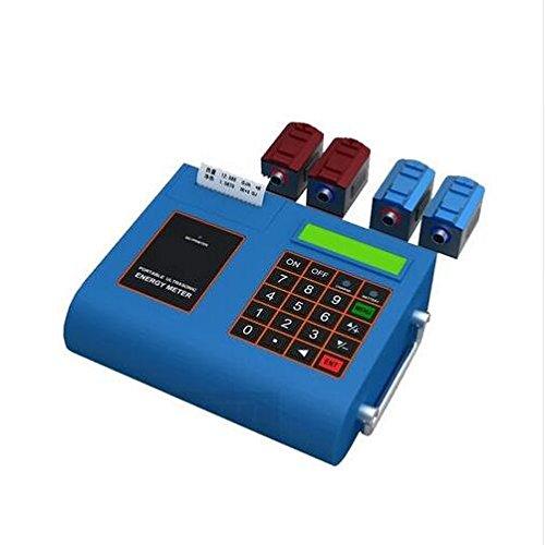 Protable Ultrasonic Liquid Flow Meter TUF-2000P Digital flowmeter TL-1-HT Transducer DN300-6000mm -40-160 Degree