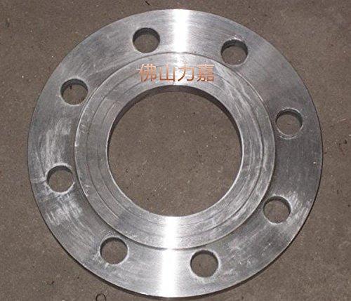ZhiRui The flange is Flat Solder welding carbon steel sheet steel welded flange 20 cast iron flanged DN50-DN40020MMDN300 board inside diameter  325