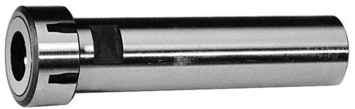 Lyndex E11-EXT-625 ER11 Straight Shank Collet Chuck Extension 0019 - 0275 Collet Range 58 Diameter x 565 Length
