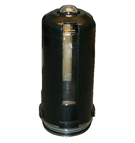 Numatics BKF22Q Series 22 Filter Polycarbonate Bowl Kit wMetal Drain