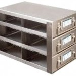 Alkali-Scientific-UFDHT-23-Stainless-Steel-Upright-Freezer-Drawer-Rack-for-100-Cell-Hinged-Top-Plastic-Storage-Boxes-11-5-8-Length-x-7-5-16-Height-x-6-1-2-Depth-16.jpg