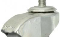 Shepherd-Monarch-Series-2-Diameter-Polyurethane-Wheel-Caster-3-8-Diameter-x-1-1-2-Length-UNC16-Threaded-Stem-90-lbs-Capacity-Zinc-Finish-47.jpg