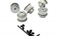 BEMONOC-2GT-Aluminum-Alloy-Pulleys-40-Teeth-5mm-8mm-Bore-Belt-Idler-Wheels-Width-10mm-fit-2GT-Timing-Belt-9mm-Width-29.jpg