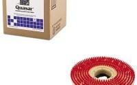 KITBWKPPP18FKLF136025-Value-Kit-Boardwalk-Plastic-Pad-Holder-Drive-Block-BWKPPP18-and-Franklin-Quasar-High-Solids-Floor-Finish-FKLF136025-21.jpg