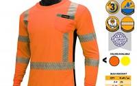 KwikSafety-RENAISSANCE-MAN-Class-3-Long-Sleeve-Safety-Shirt-360°-ANSI-Compliant-Work-Wear-Hi-Vis-Moisture-Wicking-Silver-Fishbone-Men-Women-Construction-Exercise-Security-Orange-Large-0.jpg