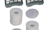ECOMAID-Kit-for-Shark-Rotator-Pro-Lift-Away-NV500-HEPA-Filter-Foam-Filter-Kit-Fits-Shark-Rotator-Pro-Lift-Away-NV500-Compare-to-Part-XHF500-XFF500-10.jpg