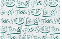 Practicon-1109685-Brush-Floss-Script-Scatter-Print-Bags-9-x-12-Pack-of-100-9.jpg