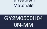 Mitsubishi-Materials-GY2M0500H040N-MM-NX2525-Series-GY-Cermet-Grooving-Insert-for-Multifunctional-and-Medium-Feeds-2-Teeth-H-Seat-0-197-Grooving-Width-0-016-Corner-Radius-Pack-of-10-13.jpg